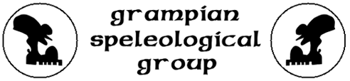Grampiian Speleological Group